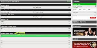 Apuestas Deportivas Rosberg Voleibol World League Francia Corea del sur Yogano bono sin deposito gratis 5 euros