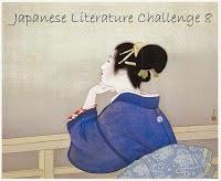 Japanese Lit Challenge 2014