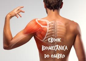 Ebook gratuito Biomecânica do Ombro