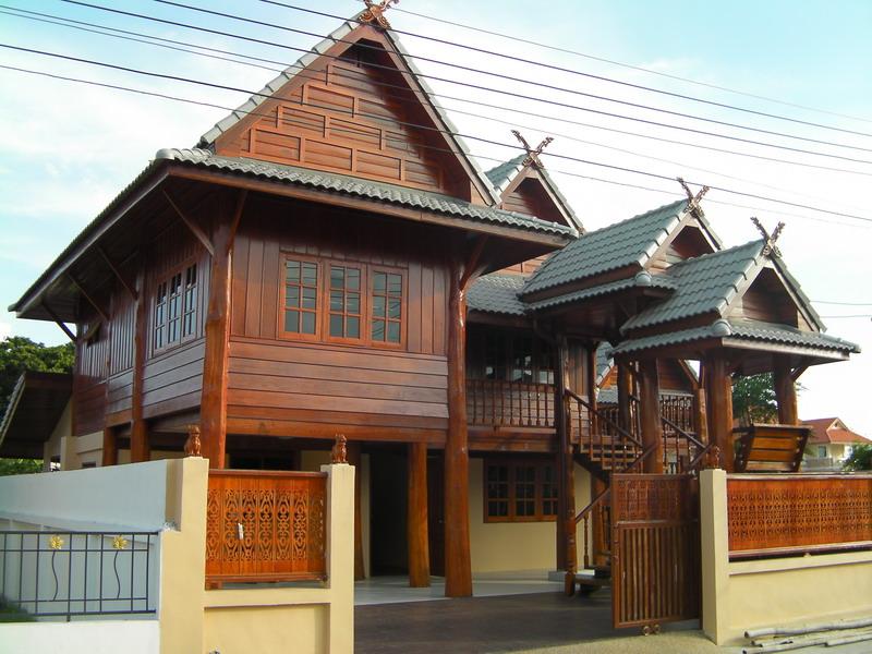 House Thailand Modern House