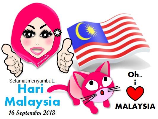 Hari Malaysia 16 september , pembentukan malaysia , sejarah hari malaysia