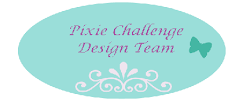 Pixie Challenge Design Team