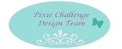 Pixie Challenge Design Team