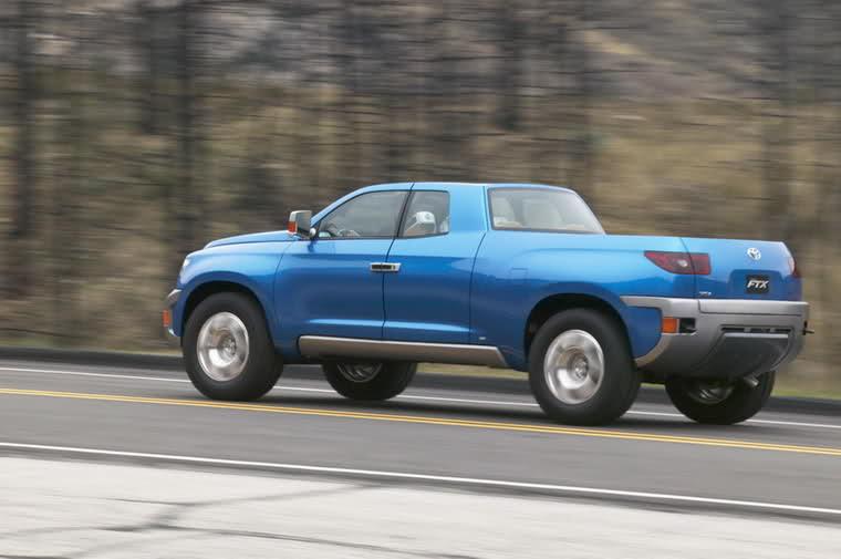 Así sera el Toyota Hilux 2014