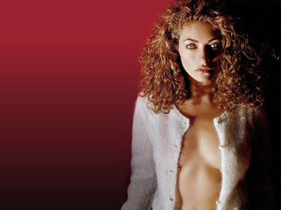 American Actress Rebecca Gayheart Hot Wallpaper