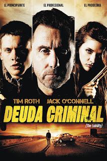 Deuda criminal (2012) Online