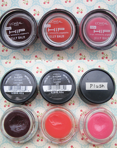 REVIEW: L'Oreal HiP Jelly Balms | xoxo, charlene