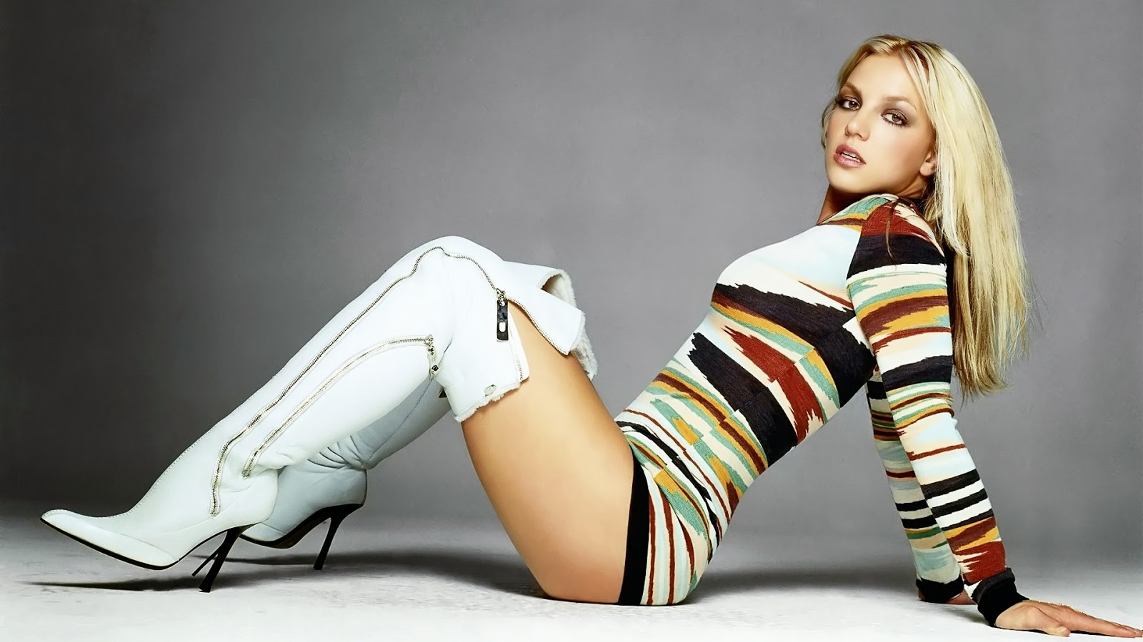 britney spears hd wallpapers collection - photo #34