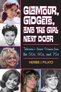 One FREE COPY of Glamour, Gidgets and the Girl Next Door