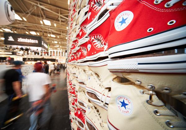 イスポ:ミュンヘン国際スポーツ用品専門見本市
