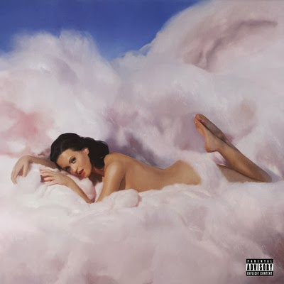 Katy Perry - Teenage Dream (Japanese Edition)
