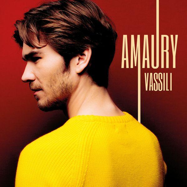 Baixar Cd Amaury Vassili - Amaury 2018 Torrent