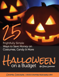 Halloween on a Budget<br />