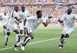 Prediksi Pertandingan Ghana Vs Chili 7 Juli 2013