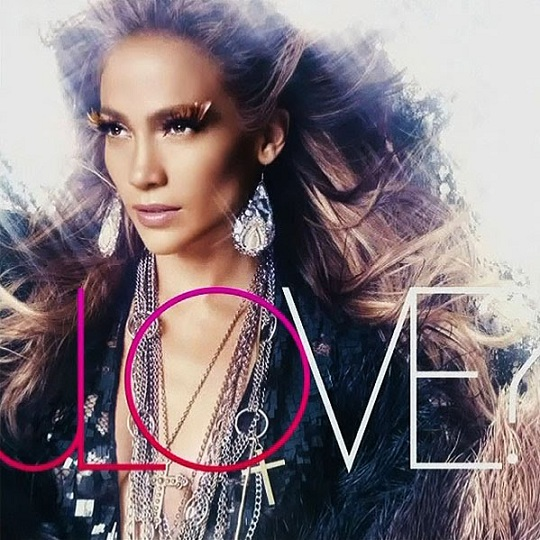 jennifer lopez love cover art. hair jennifer lopez 2011 album
