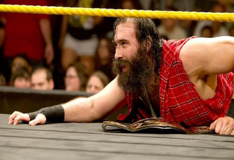 Luke Harper Hd Free Wallpapers