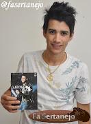 . essa super promoção valendo CD e DVD autografado pelo Gusttavo Lima. (gusttavo lima)