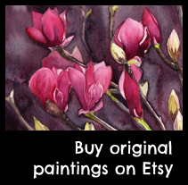 Buy original paintings on Etsy