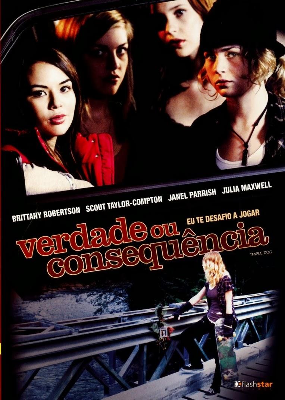 Verdade ou Consequência – Dublado (2010)