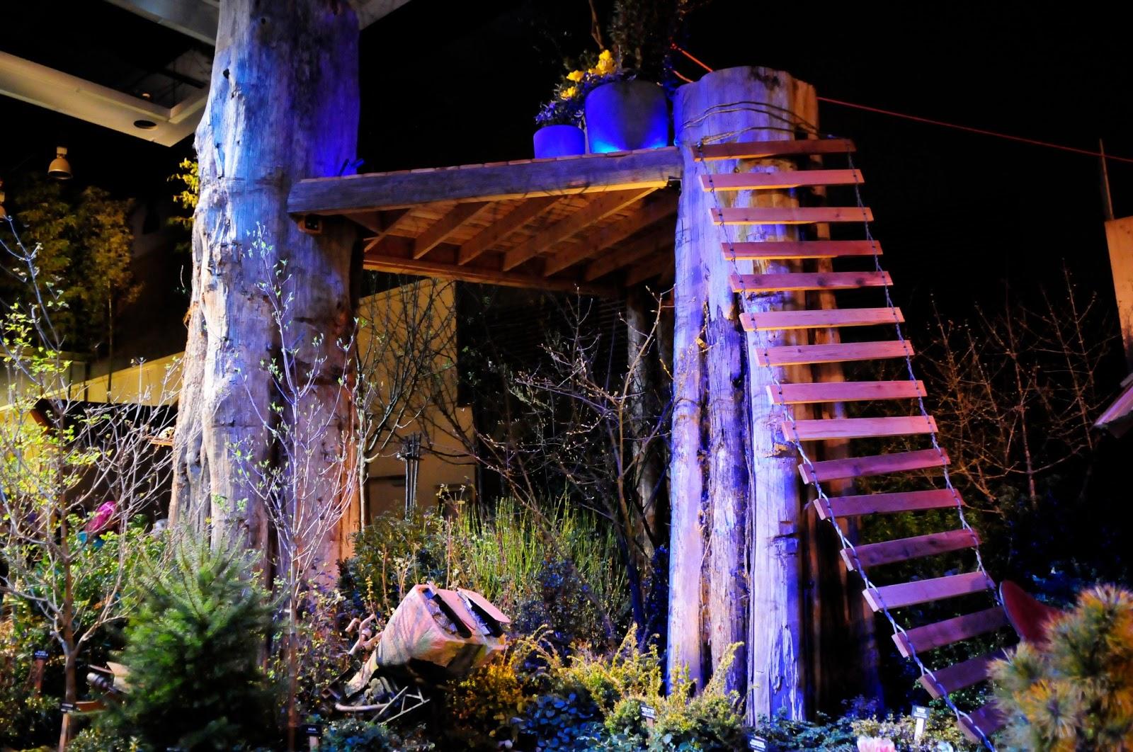 Megan seagren 39 s journal backyard ideas from the 2013 - Northwest flower and garden show ...