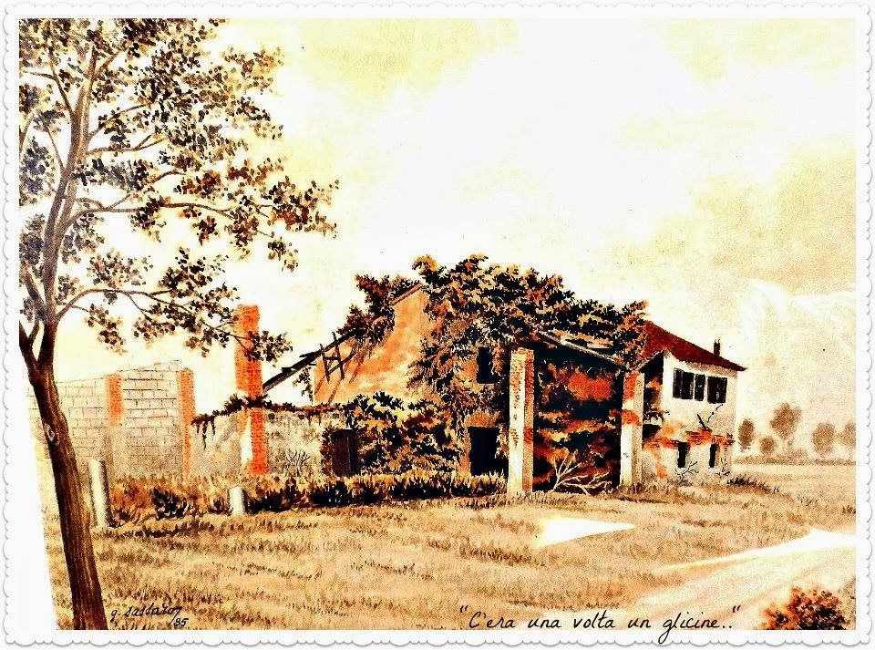La Casa Vecchia