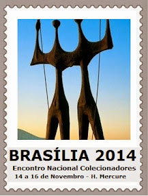 AFNB - Associação Filatélica e Numismática de Brasília