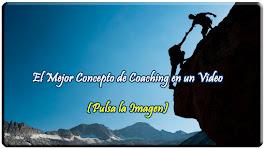 El Mejor Concepto de Coaching en un Video