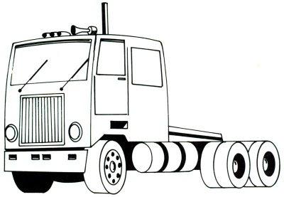 Desenho como desenhar Caminhão tunado rabisco de caminhao tunado cavalinho pintar e colorir