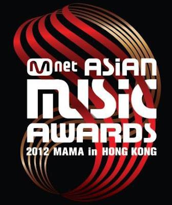 Mnet Asian Music Awards logo