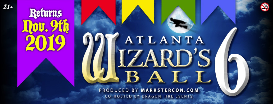 Atlanta Wizard's Ball