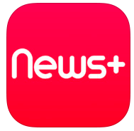 News Plus For iPhone