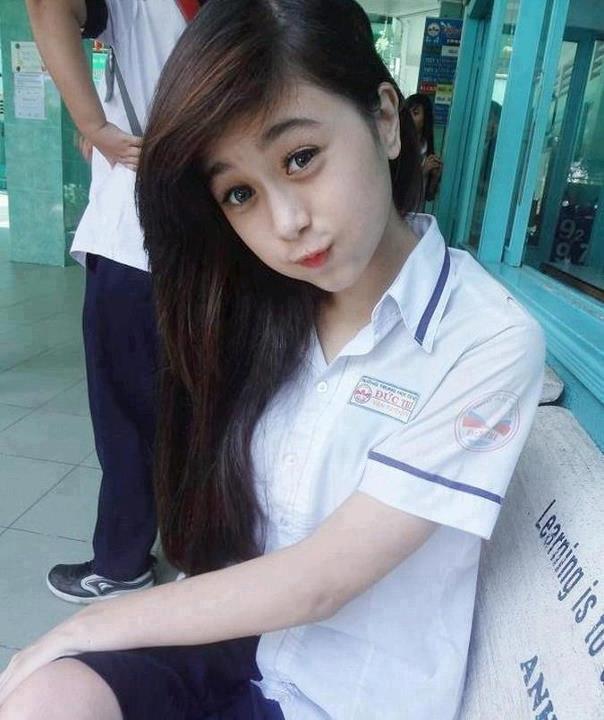 Hinh Hot Girl Viet Nam