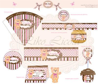 para cupcakes 15 topper para cupcakes clique aqui e visite a loja