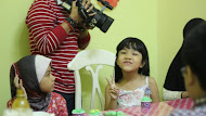 Loveliana Cakes on TV9 Malaysia