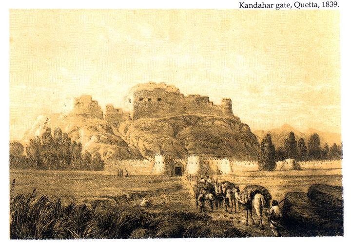 historical places of pakistan Chairman department of islamic studies, university of sargodha, pakistan   presented history before hazrat muhammad (pbuh) and genealogies with  deep.