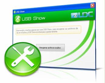 USB%2BShow USB Show 1.0