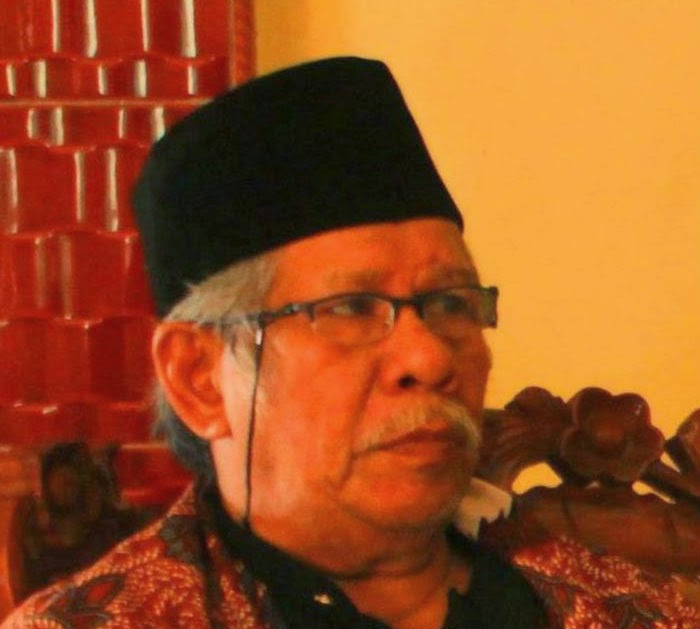 Kato Nan Ampek