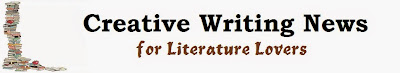 Creative Writing News For Literature Lovers