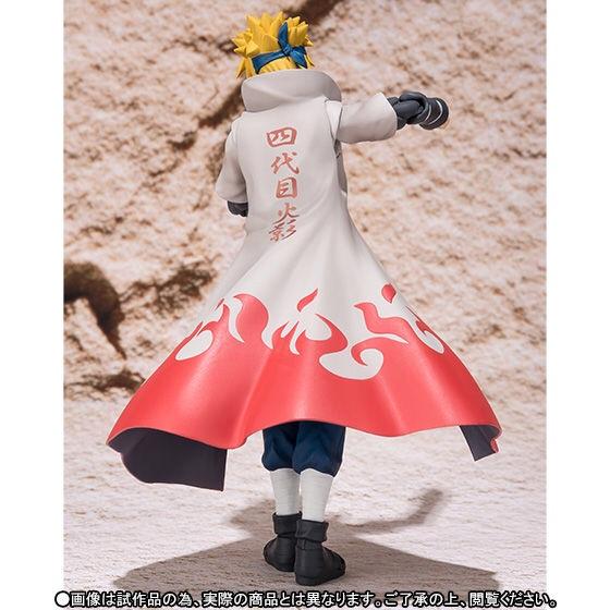 buy naruto action figure minato