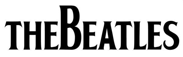 beatles logo wallpaper imagui