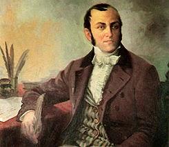 José María España Rodriguez del Villar y Saenz