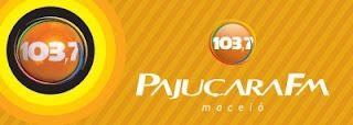 Rádio Pajuçara Fm de Maceió, ouça o melhor da música nordestina e grandes sucessos ao Vivo