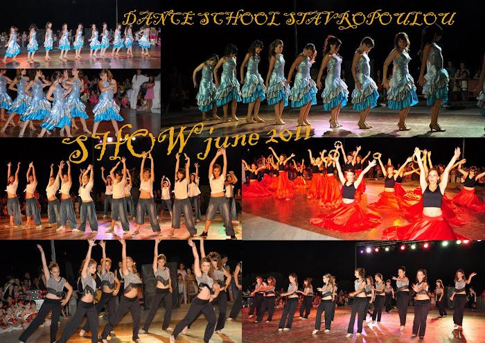 DANCE SHOW 2011