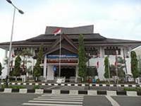kantor DPRD