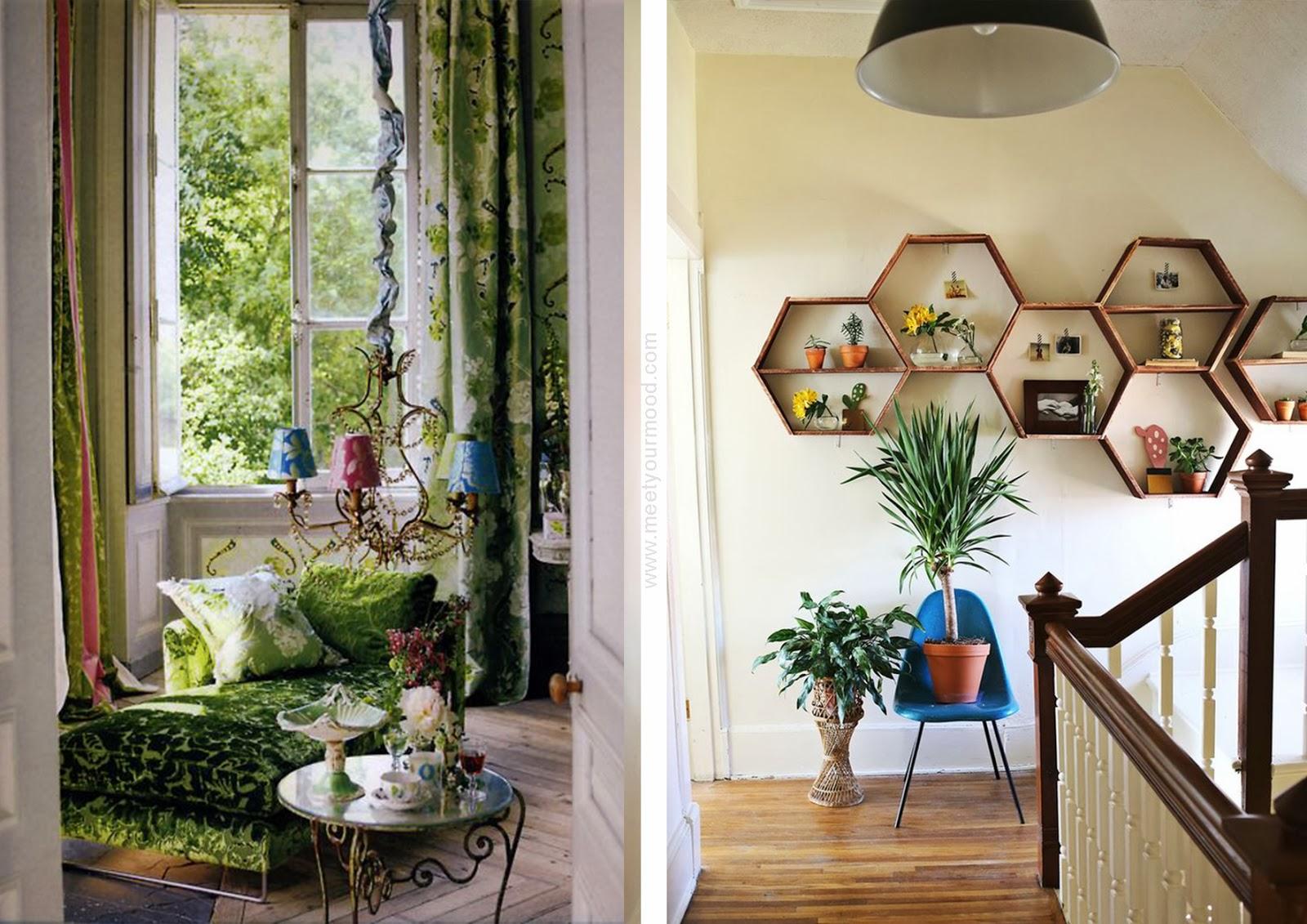 Piante Interni Ikea: Il verde abbellisce gli interni decorazioni ...