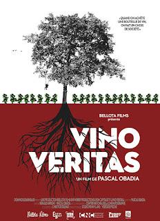 Affiche du film Vino Veritas