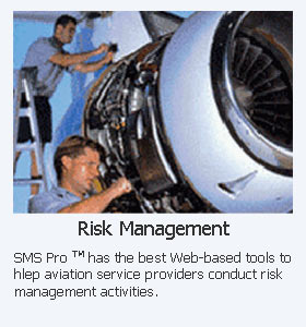 Implement Aviation Safety Management Systems for Airlines & Airports