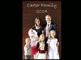 The 7 Carters!