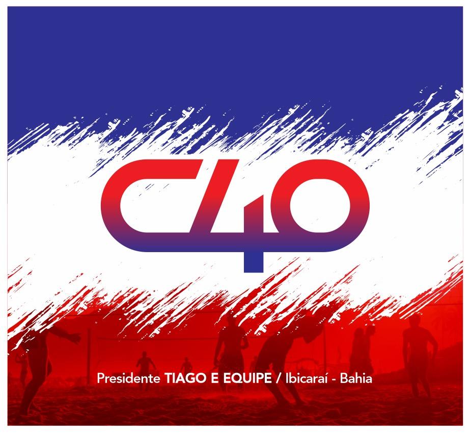 Clube C40 em Ibicaraí-BA