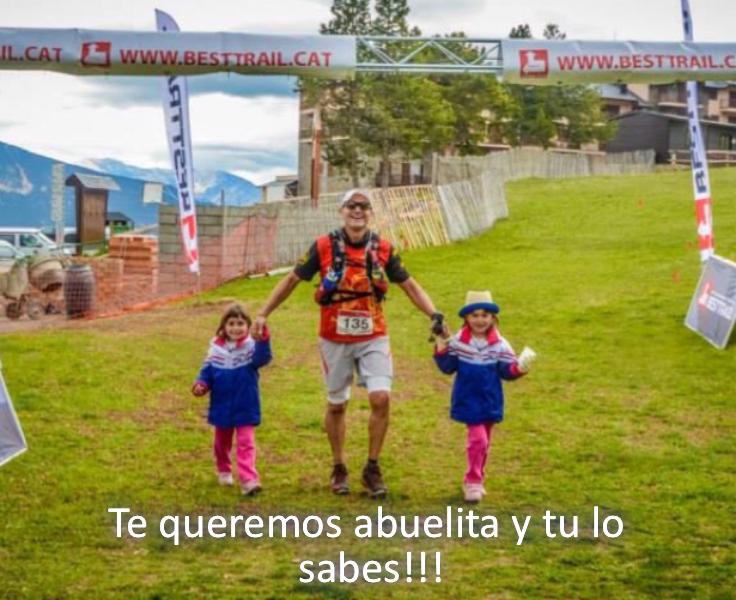 Entrevista  Abuelo  Runner